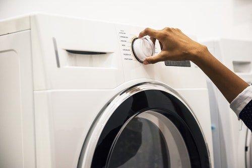 wasmachine is nodig en hier kun je snel geld voor lenen